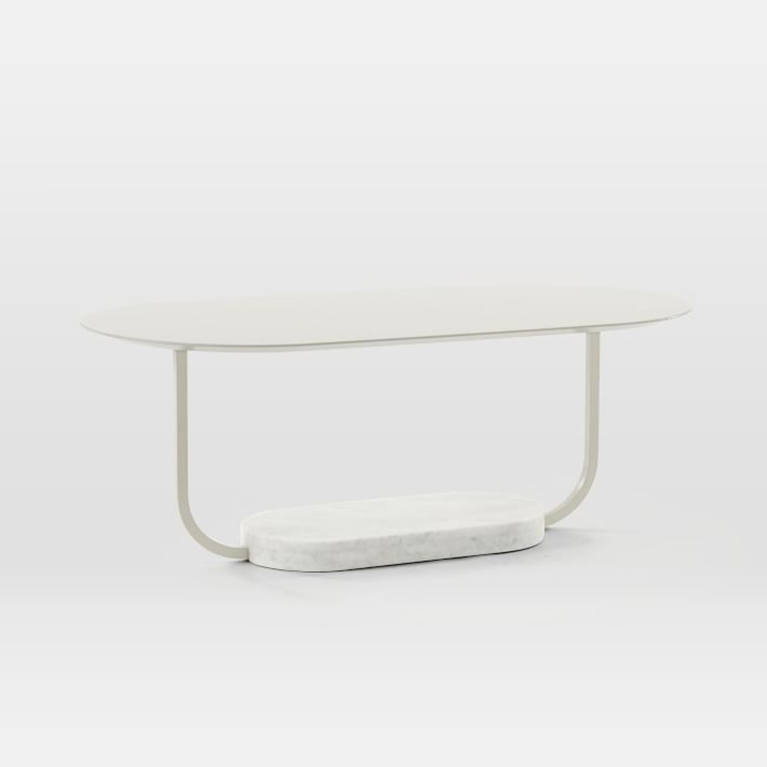 West Elm Clifton Coffee Table - image-0