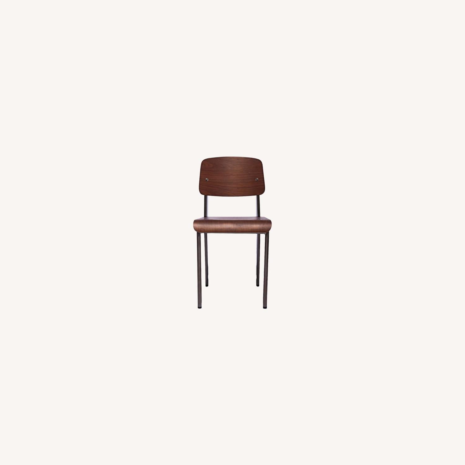 Industry West Prouve Standard Chair - image-0