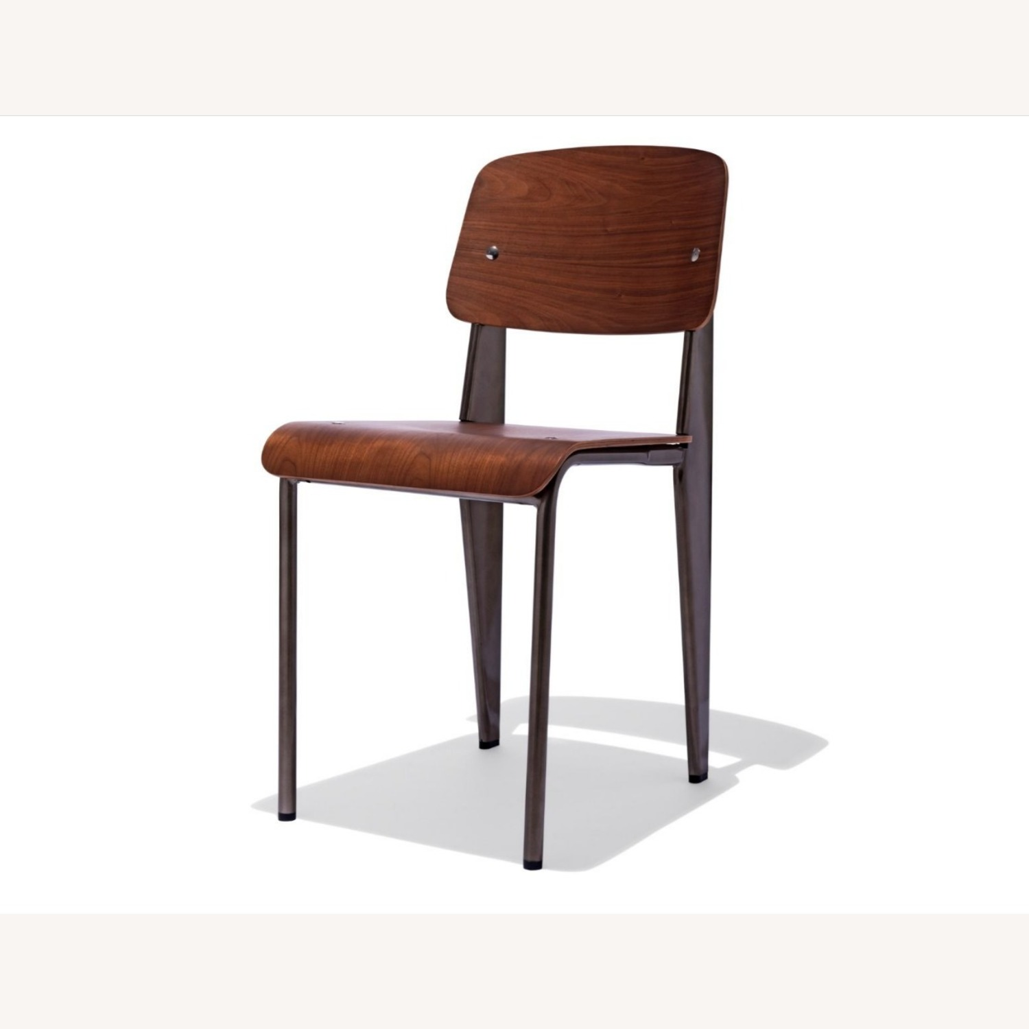 Industry West Prouve Standard Chair - image-1