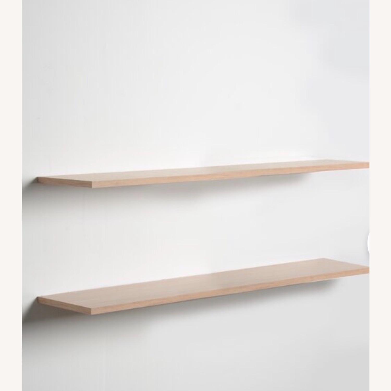 Wayfair Floating Shelves - image-1