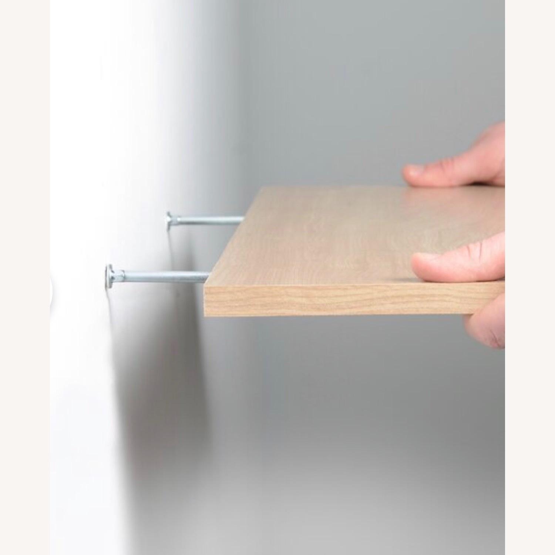 Wayfair Floating Shelves - image-2