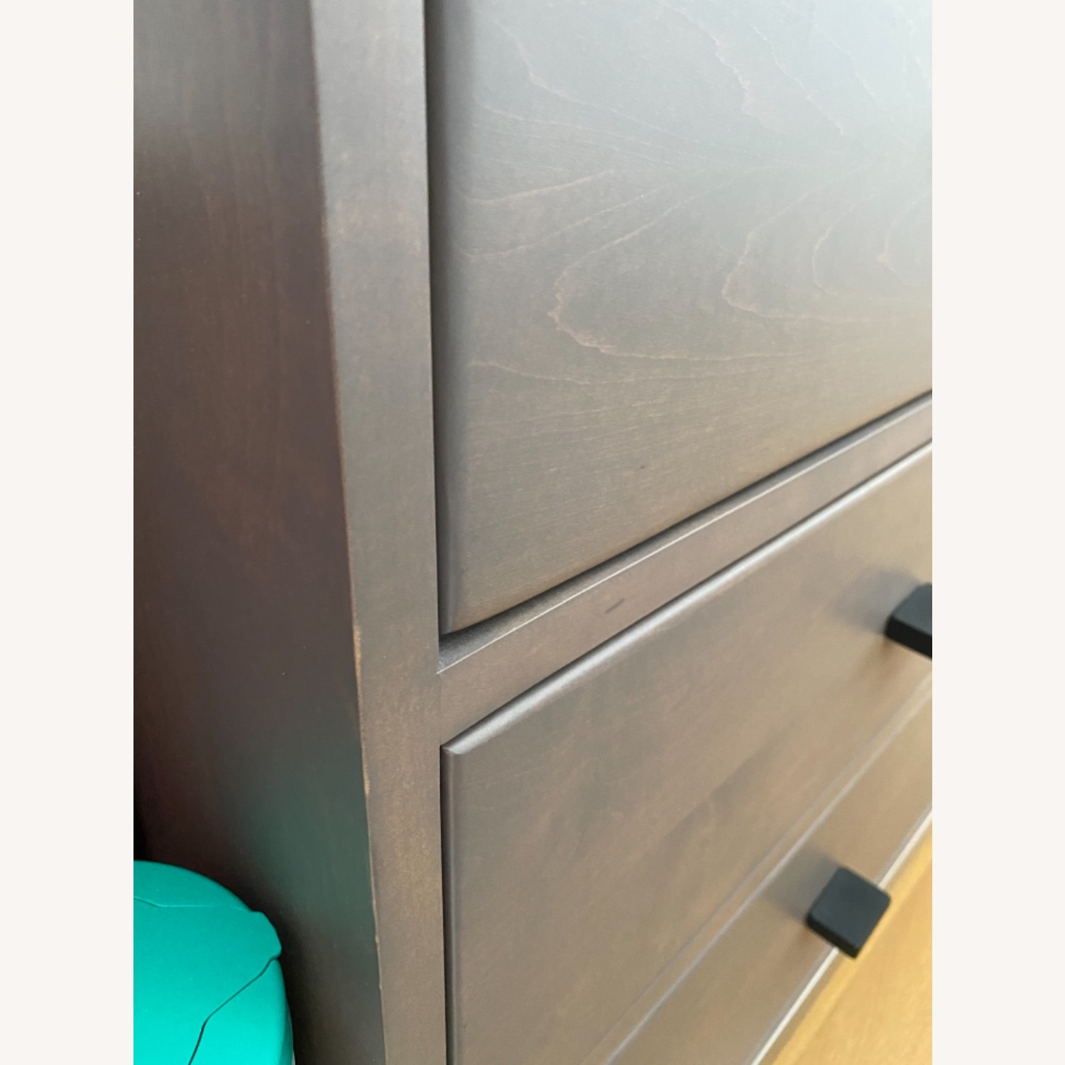 Room & Board Linear Armoire Cabinet - image-4