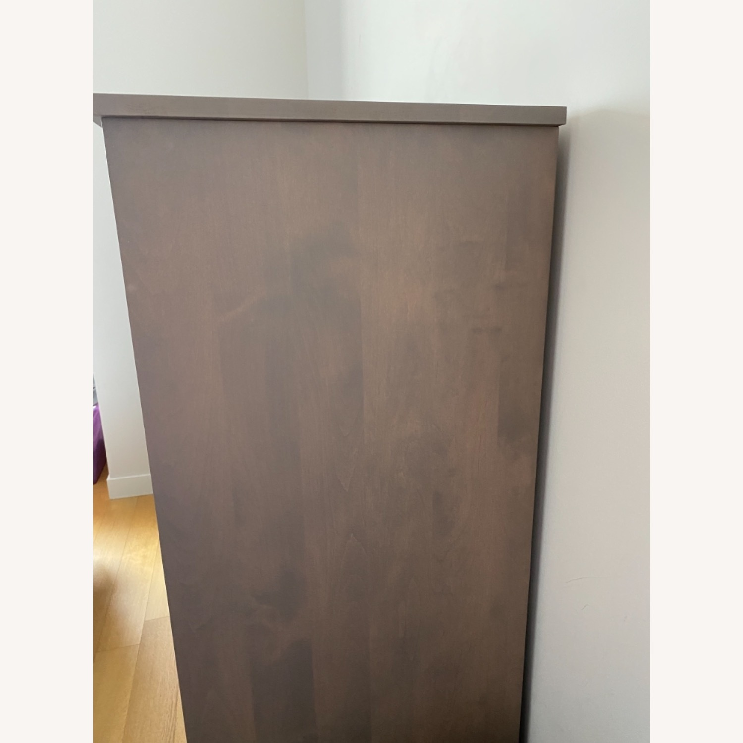 Room & Board Linear Armoire Cabinet - image-6