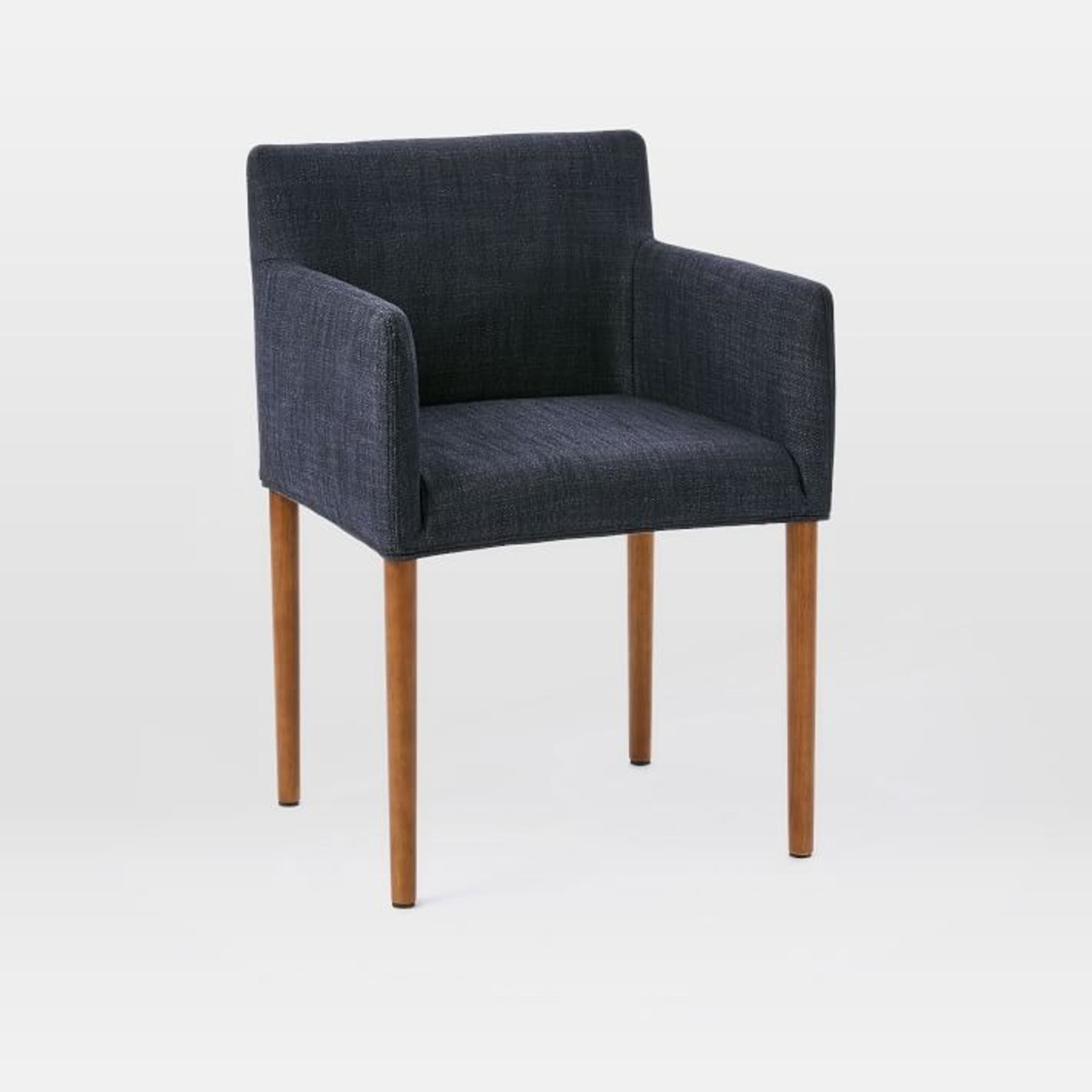 West Elm Ellis Upholstered Arm Chair - image-3