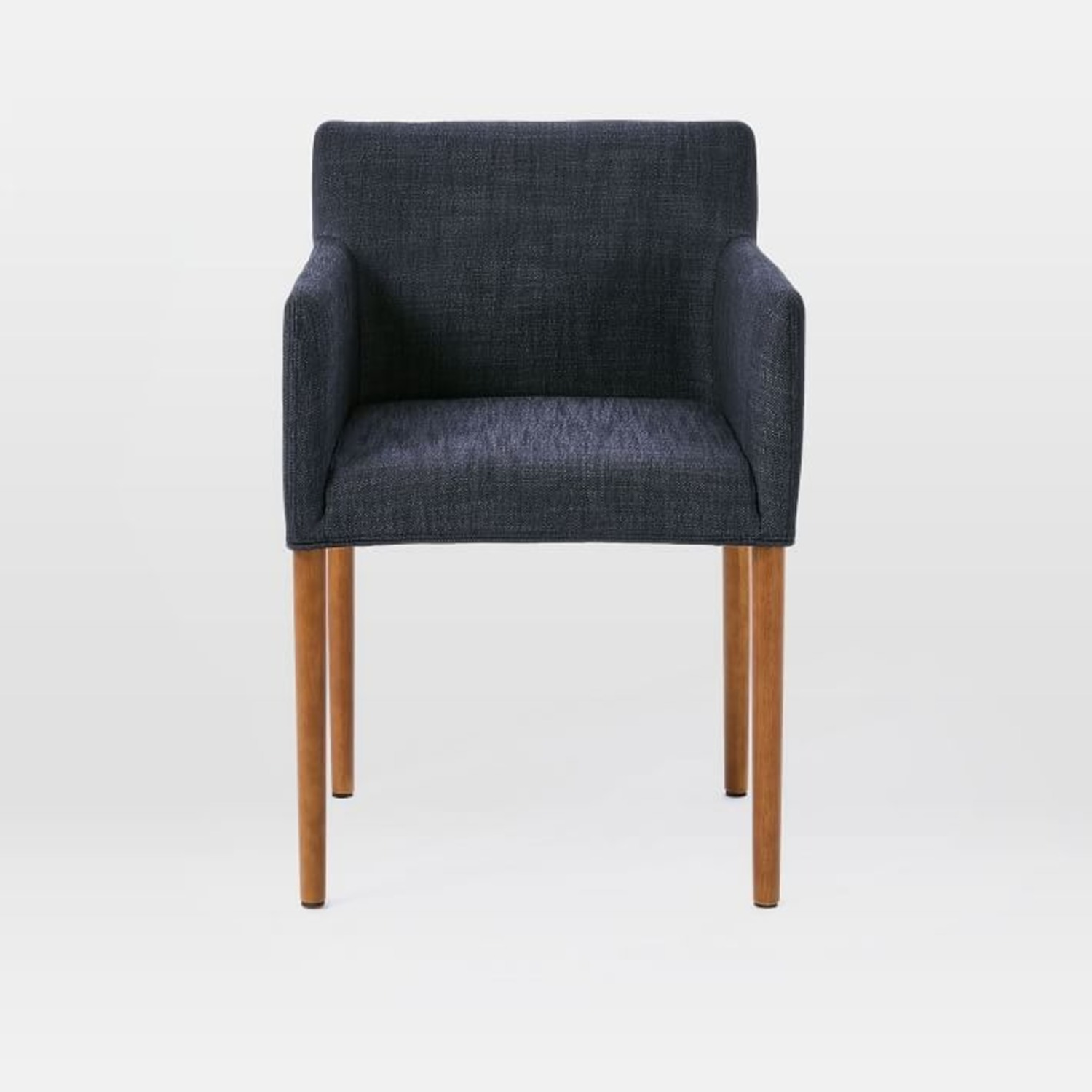 West Elm Ellis Upholstered Arm Chair - image-2