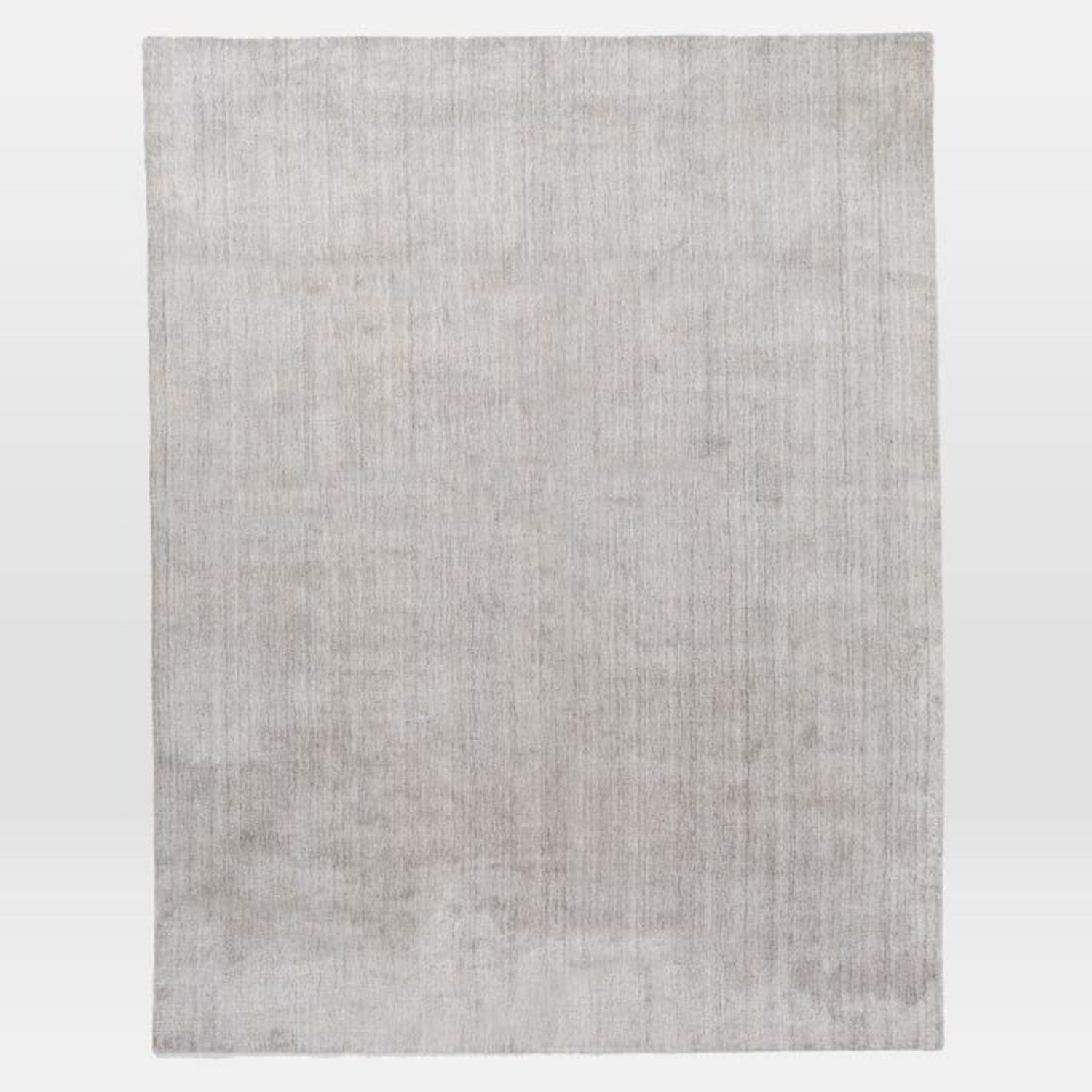 West Elm Handloomed Strie Shine Rug - image-3