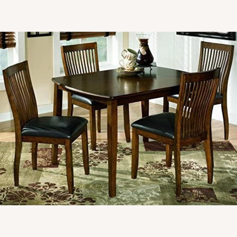 Ashley Furniture Stuman Dining Set - image-0