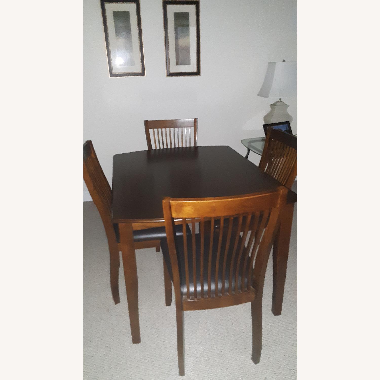 Ashley Furniture Stuman Dining Set - image-1