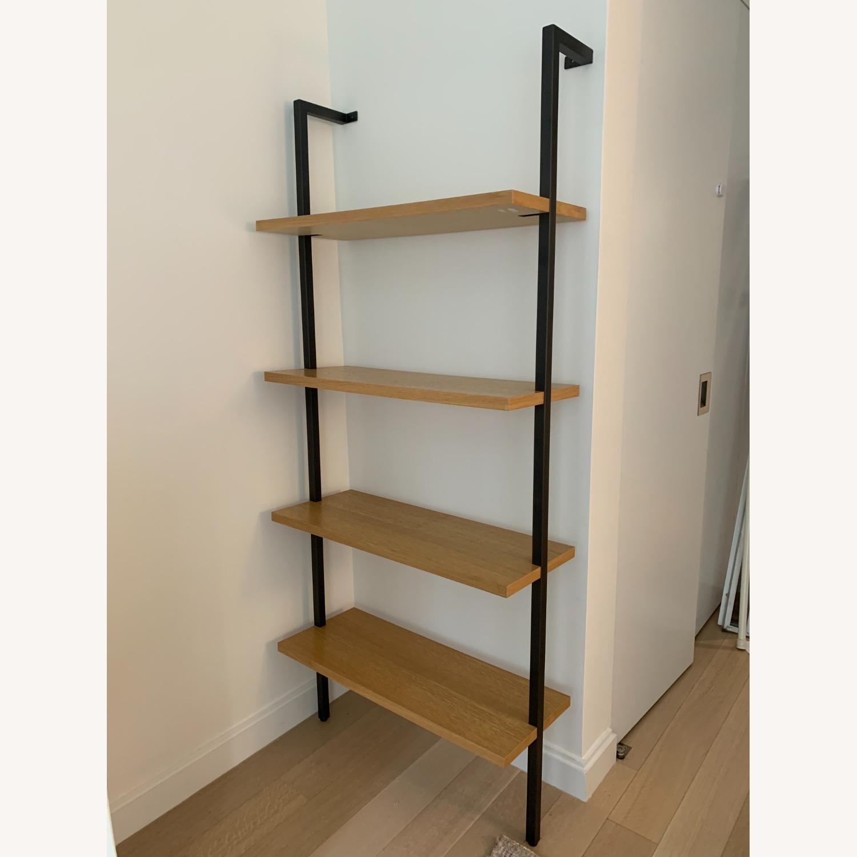CB2 Helix Bookcase - image-0