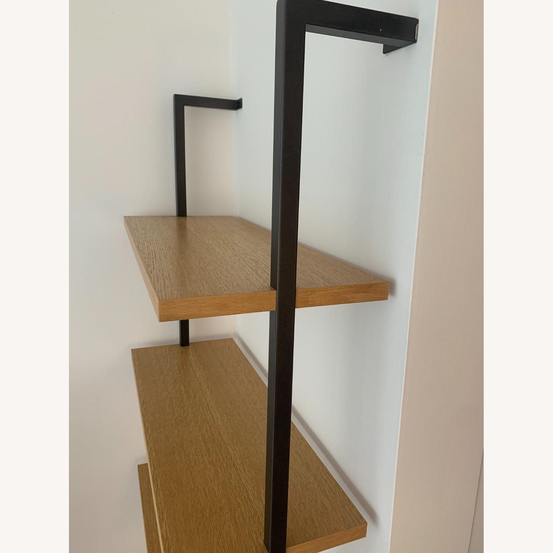 CB2 Helix Bookcase - image-2