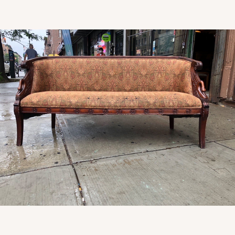Vintage 1960s Sofa - image-14