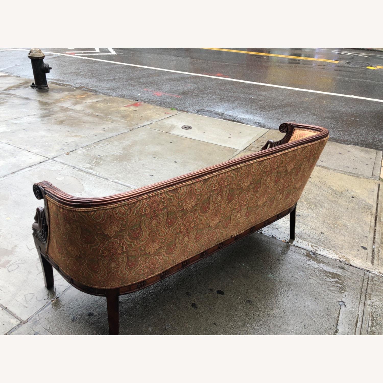 Vintage 1960s Sofa - image-5