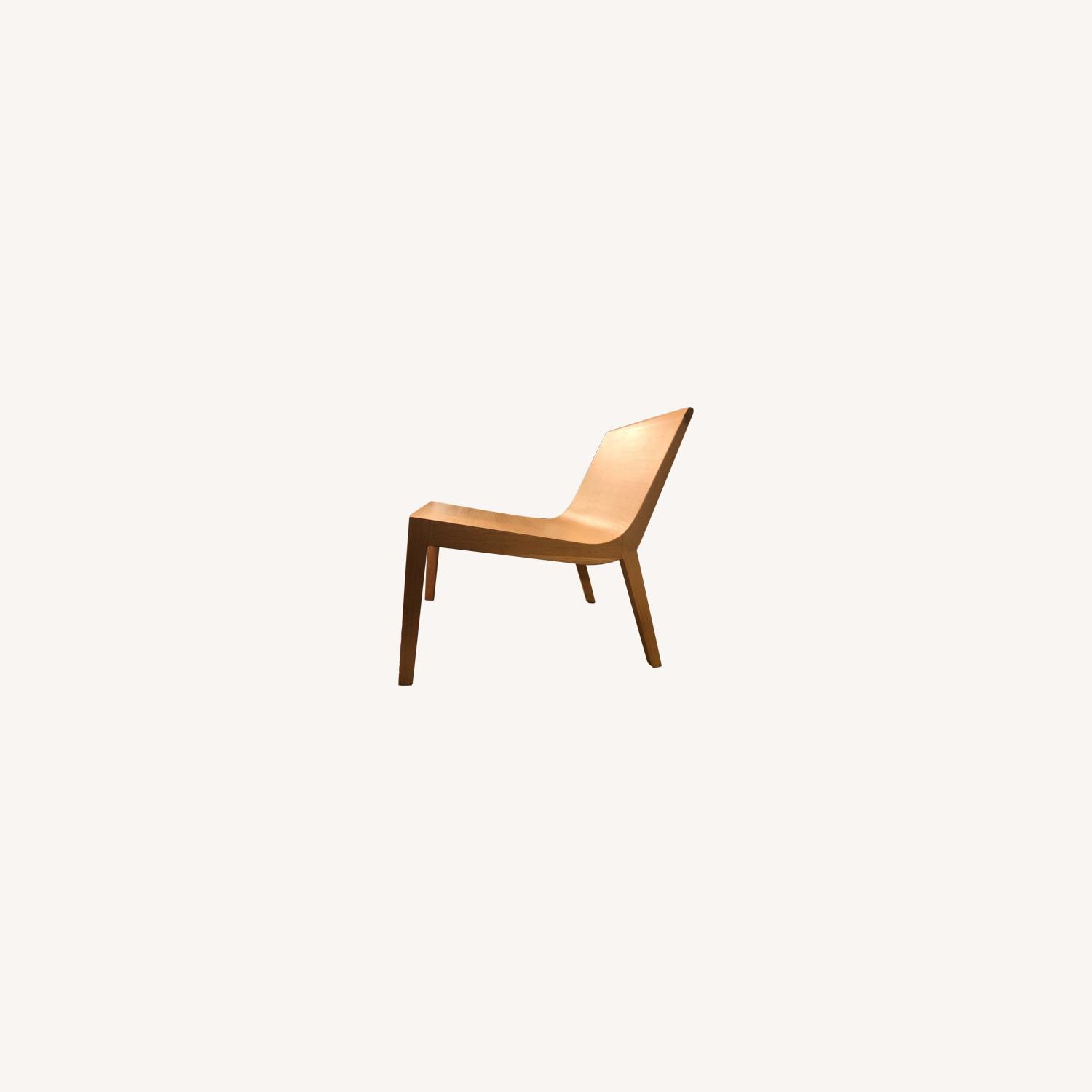 Andreu World RDL Lounge Chairs - image-0