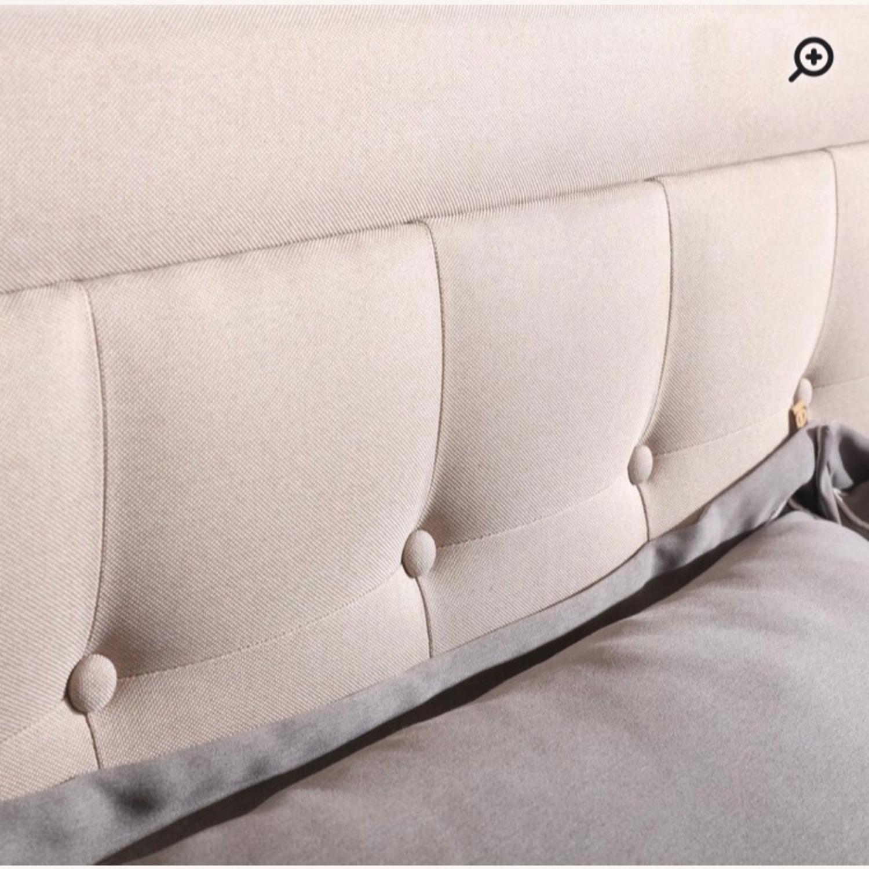 Wayfair Full Size Platform Bed Frame - image-3