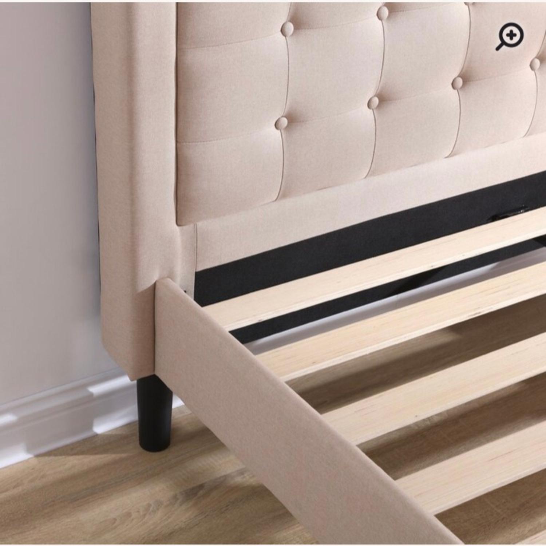 Wayfair Full Size Platform Bed Frame - image-5