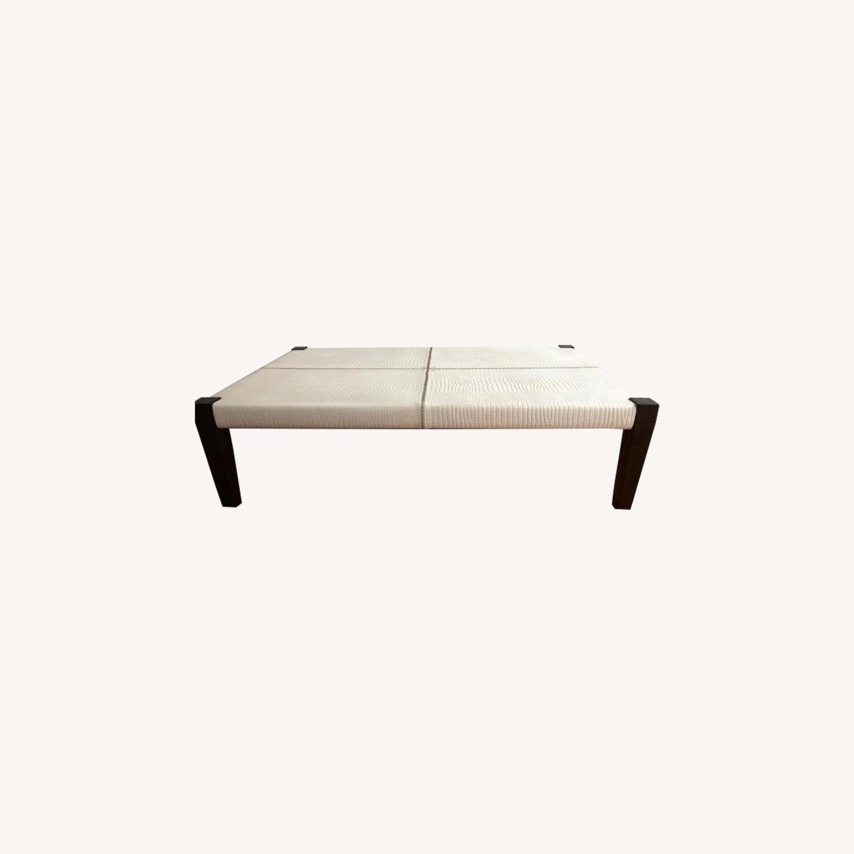 Henry Beguelin Tavolo Mozart Table - image-0