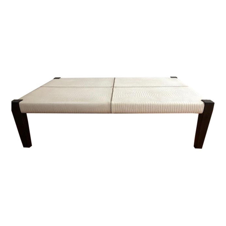 Henry Beguelin Tavolo Mozart Table - image-1
