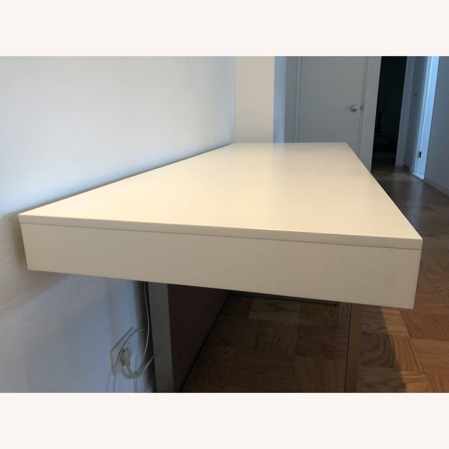 BDI Format Desk and Mobile File Pedestal - image-5