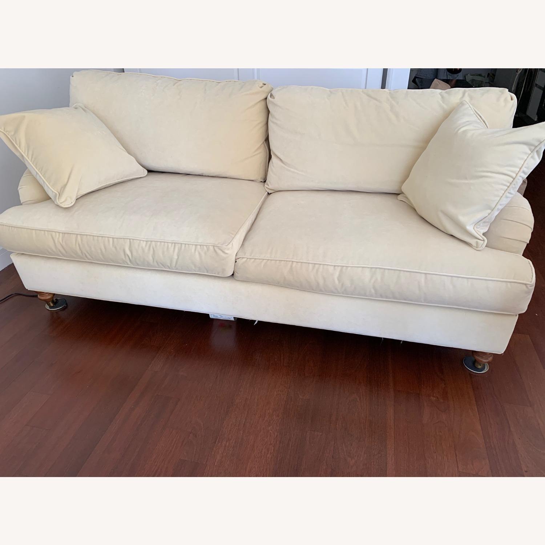 "Robin Bruce ""Brooke"" Queen Sleeper Sofa - image-2"