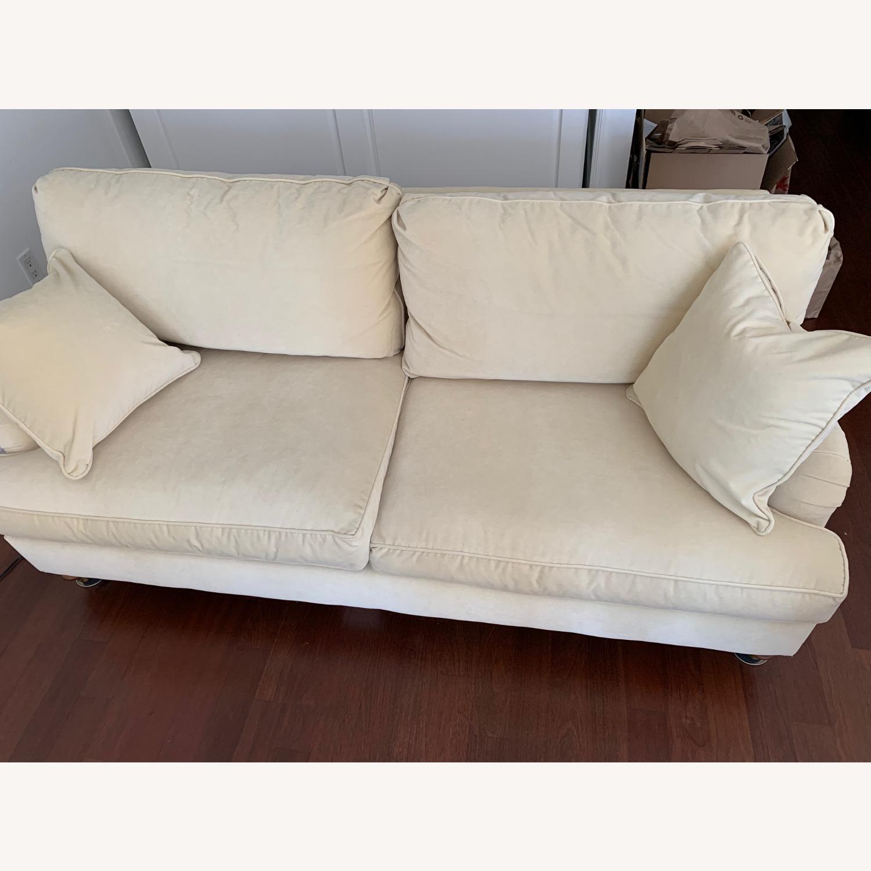 "Robin Bruce ""Brooke"" Queen Sleeper Sofa - image-1"