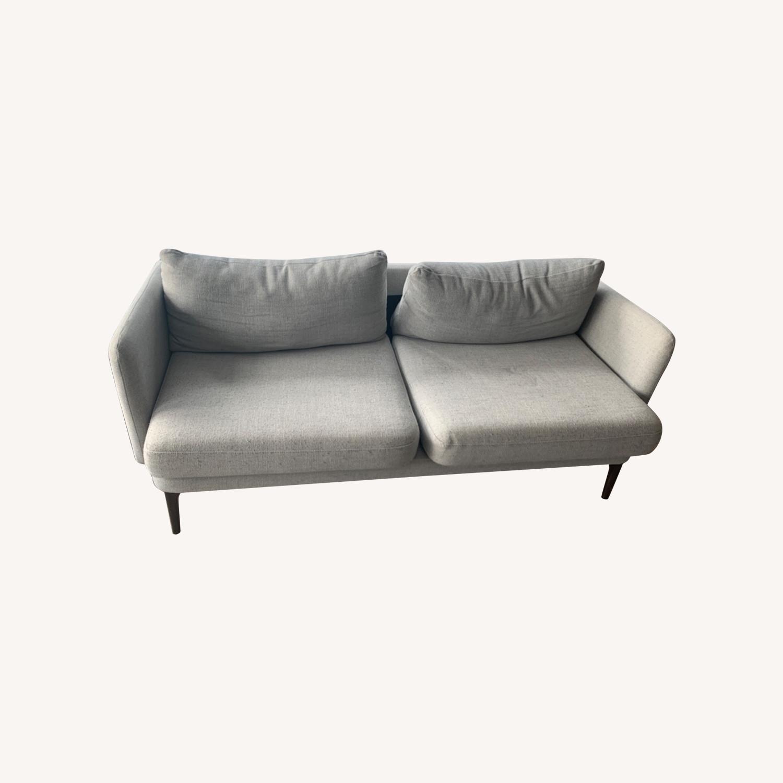 West Elm Auburn Collection Sofa - image-0