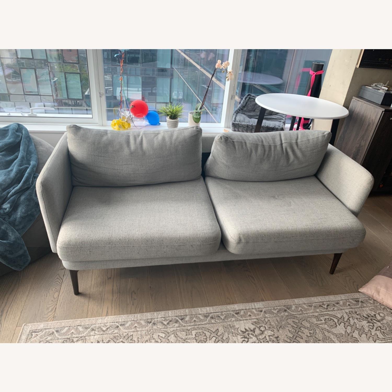 West Elm Auburn Collection Sofa - image-1
