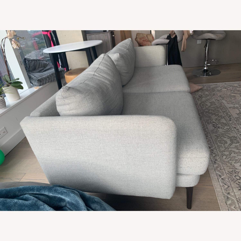 West Elm Auburn Collection Sofa - image-2