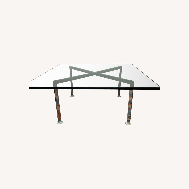 Knoll Barcelona Table - image-0