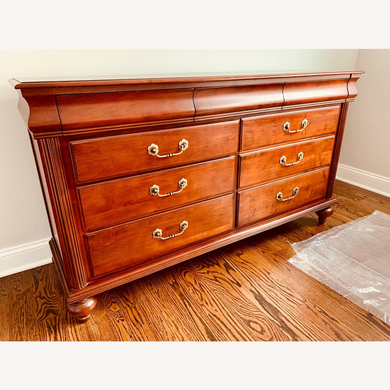 Ethan Allen Marques Dresser - image-2