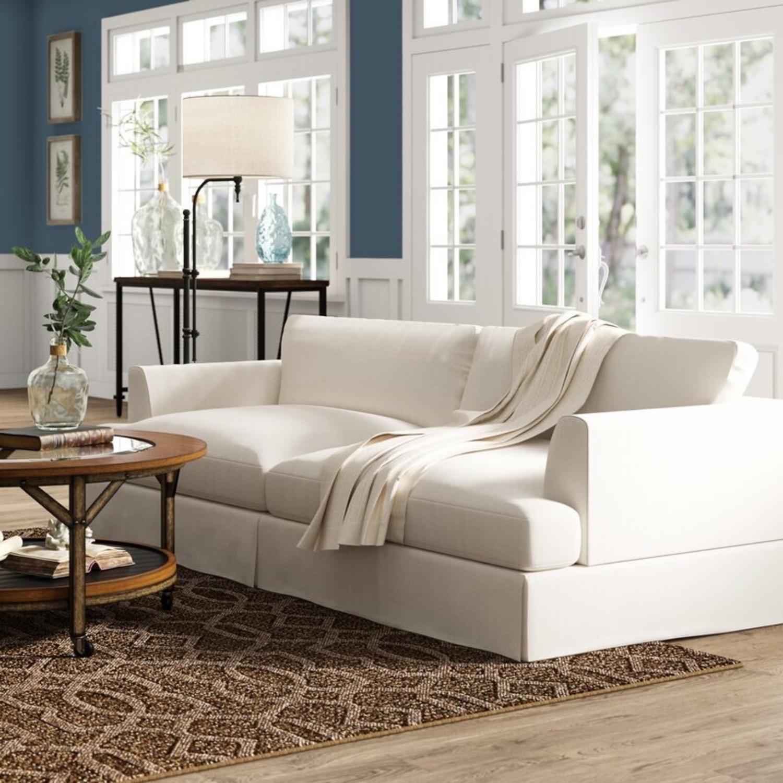 Birch Lane Sofa - image-7