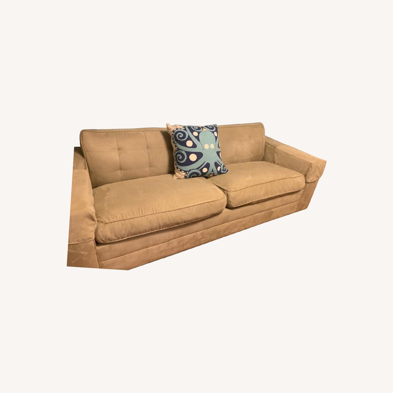 Mitchell Gold + Bob Williams Sleeper Sofa - image-0