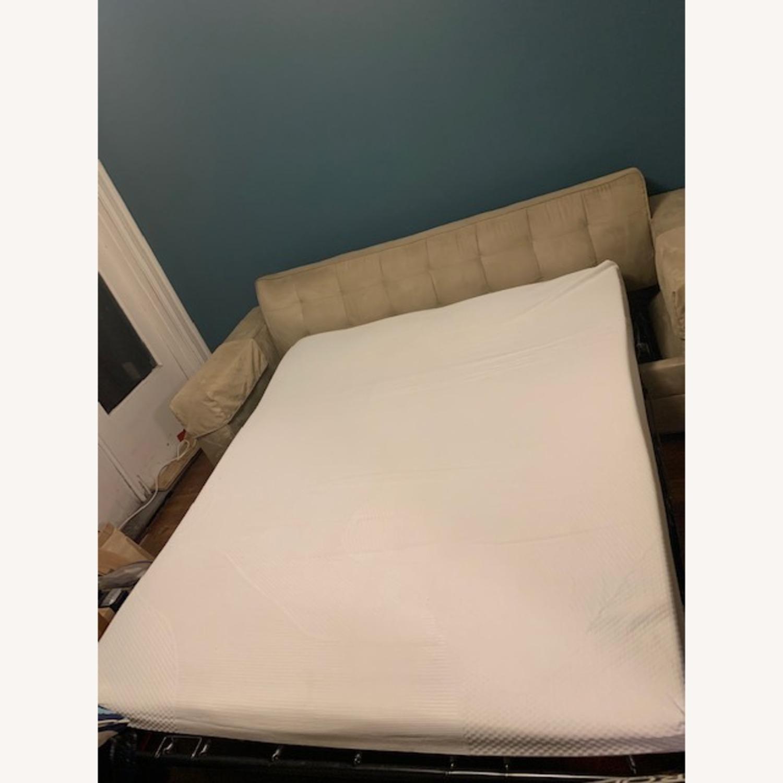 Mitchell Gold + Bob Williams Sleeper Sofa - image-8