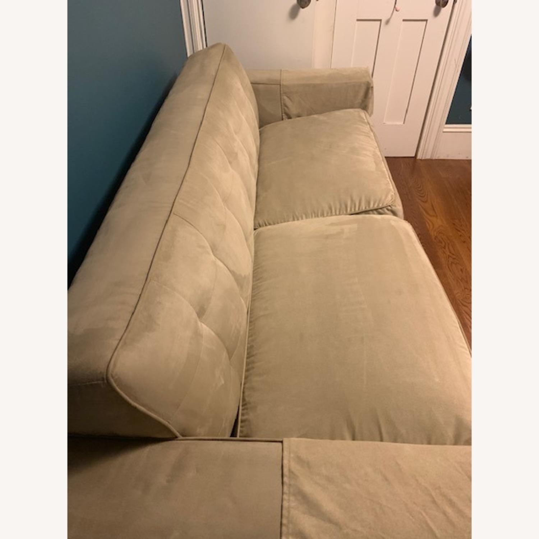 Mitchell Gold + Bob Williams Sleeper Sofa - image-3