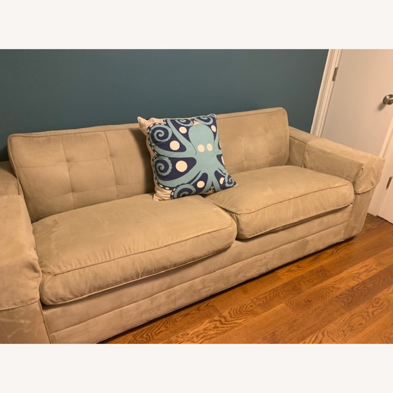 Mitchell Gold + Bob Williams Sleeper Sofa - image-1