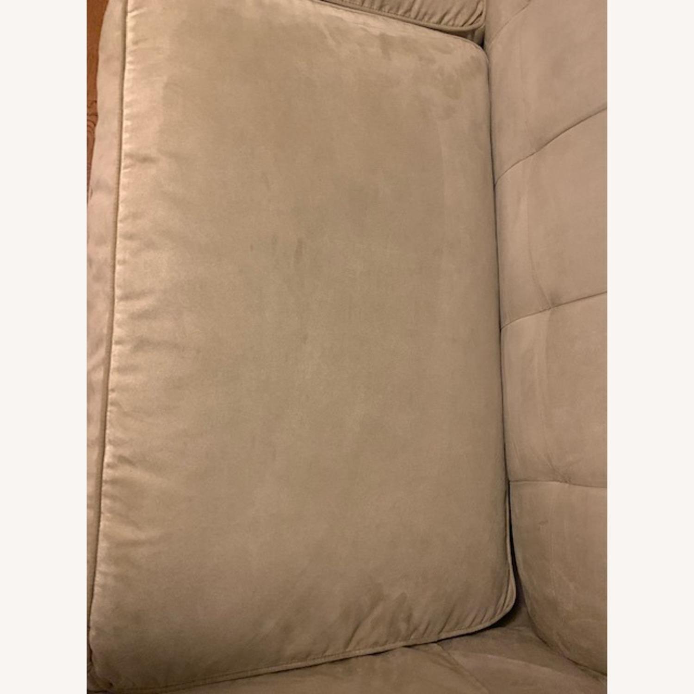 Mitchell Gold + Bob Williams Sleeper Sofa - image-5