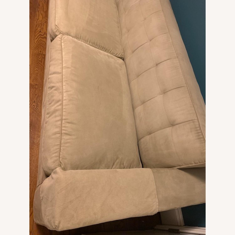 Mitchell Gold + Bob Williams Sleeper Sofa - image-4
