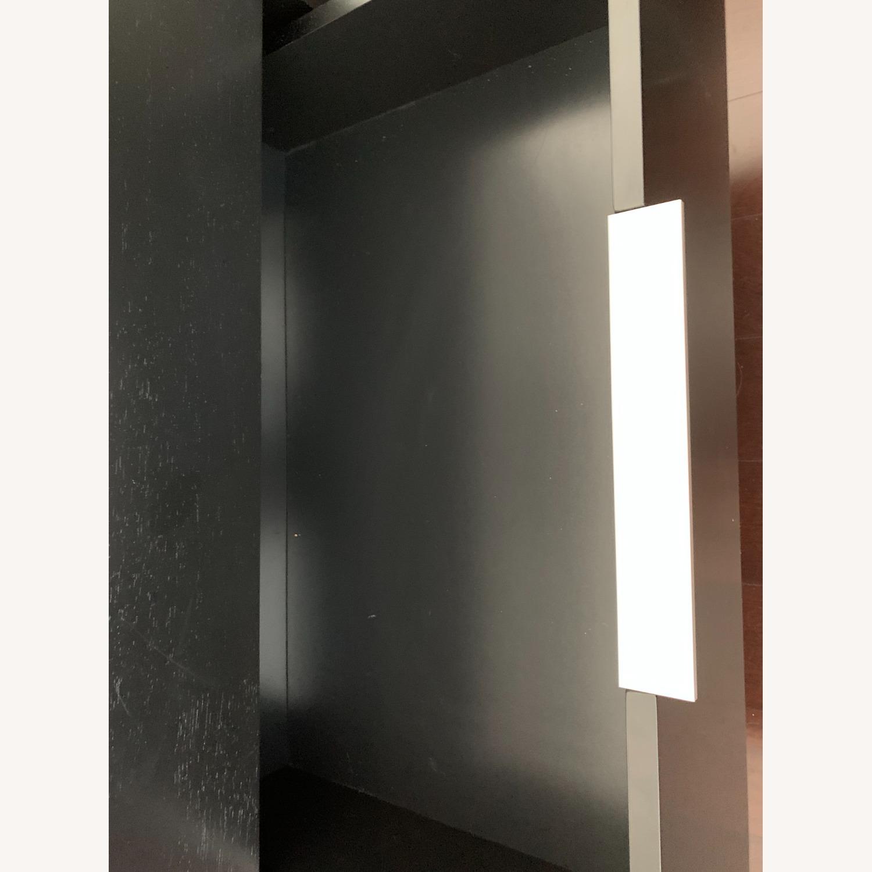 Crate & Barrel Loop 6 Drawer Dresser - image-5