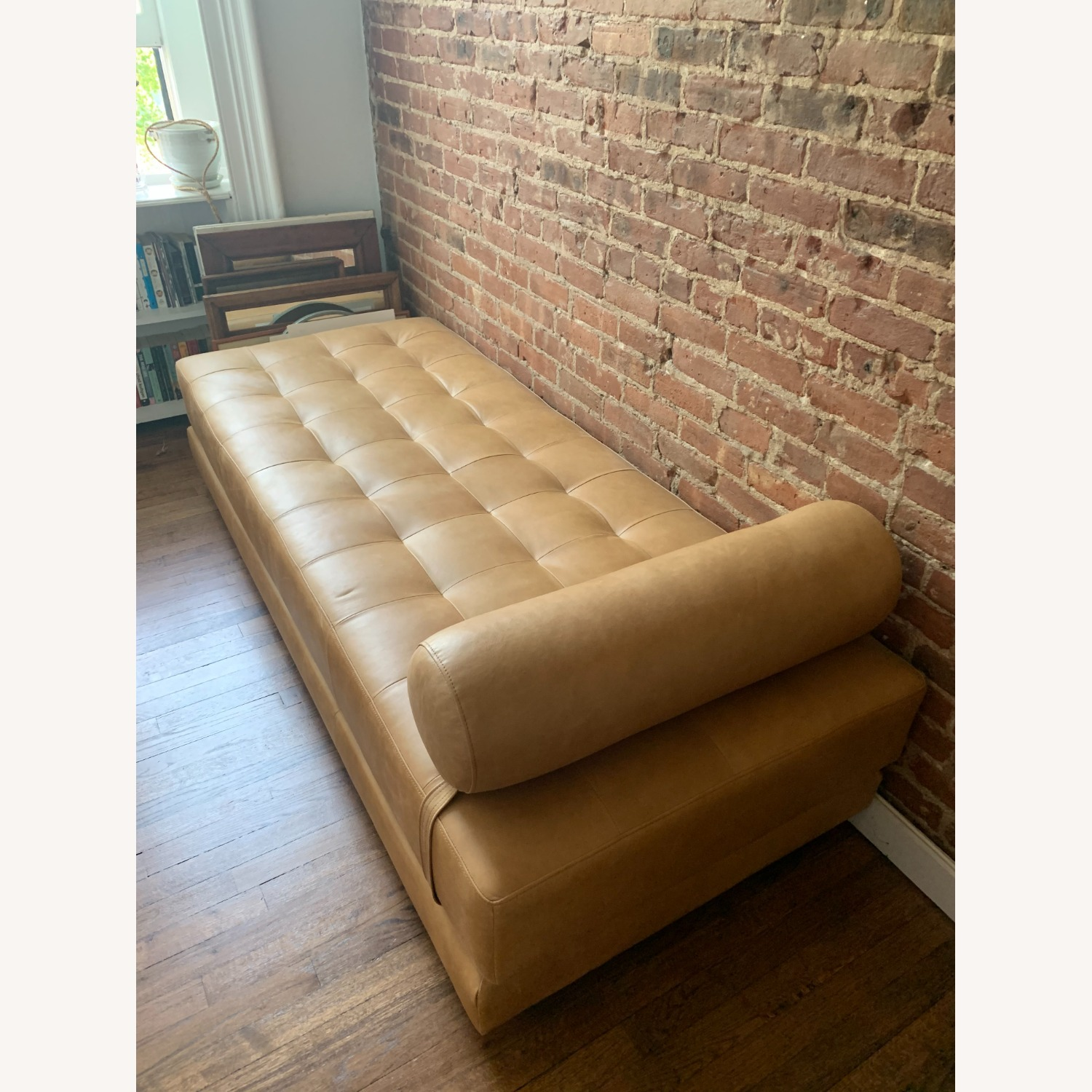 Article Leather Queen Daybed - image-1