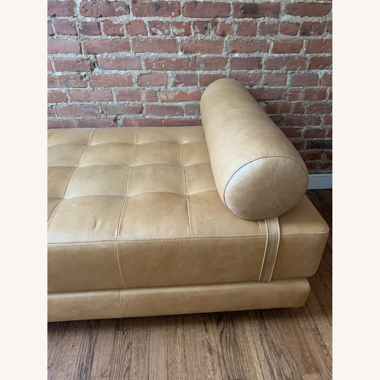 Article Leather Queen Daybed - image-2