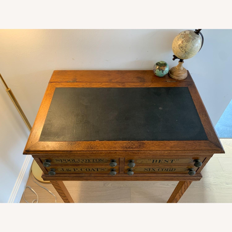 J.&P. Storage Desk (Antique) - image-6