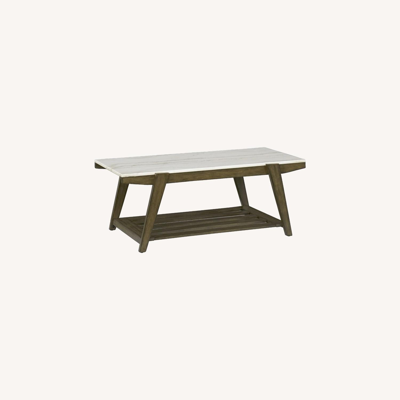 Emory Coffee Table - image-0