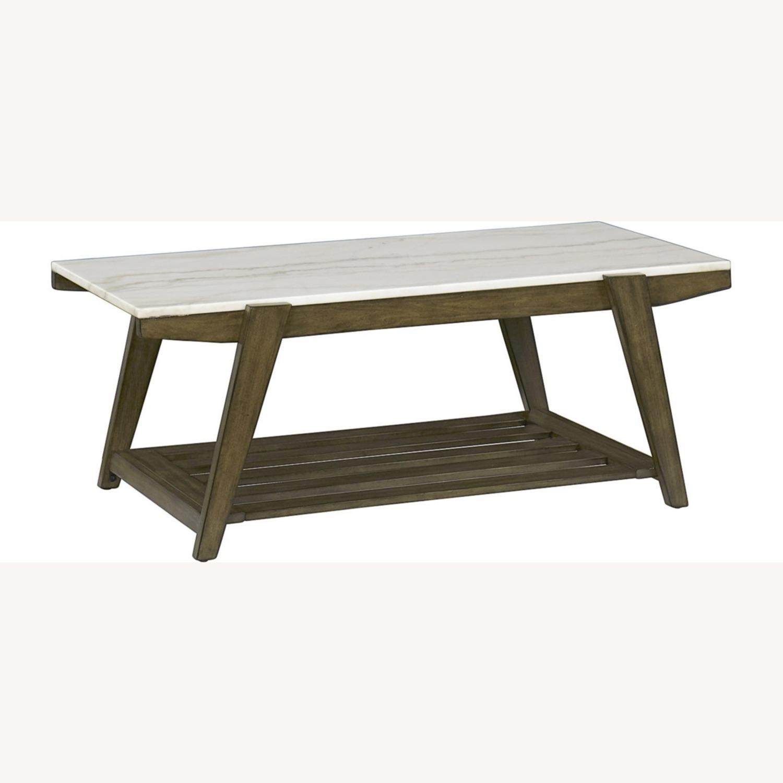 Emory Coffee Table - image-1