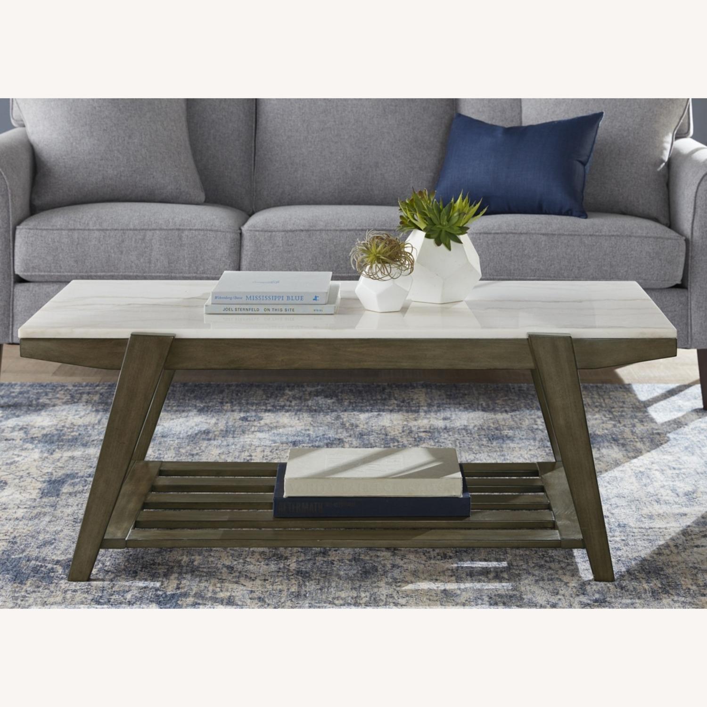 Emory Coffee Table - image-2