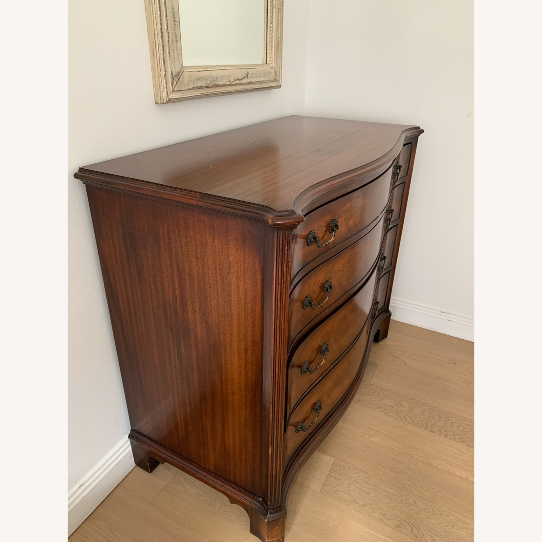 Antique Dresser - image-1