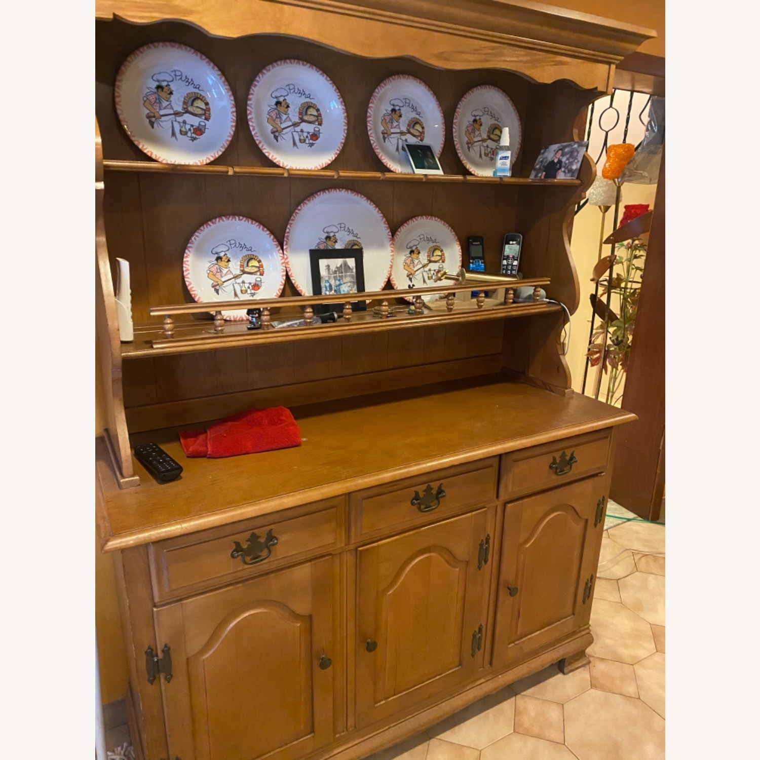 Wooden Hutch - image-2