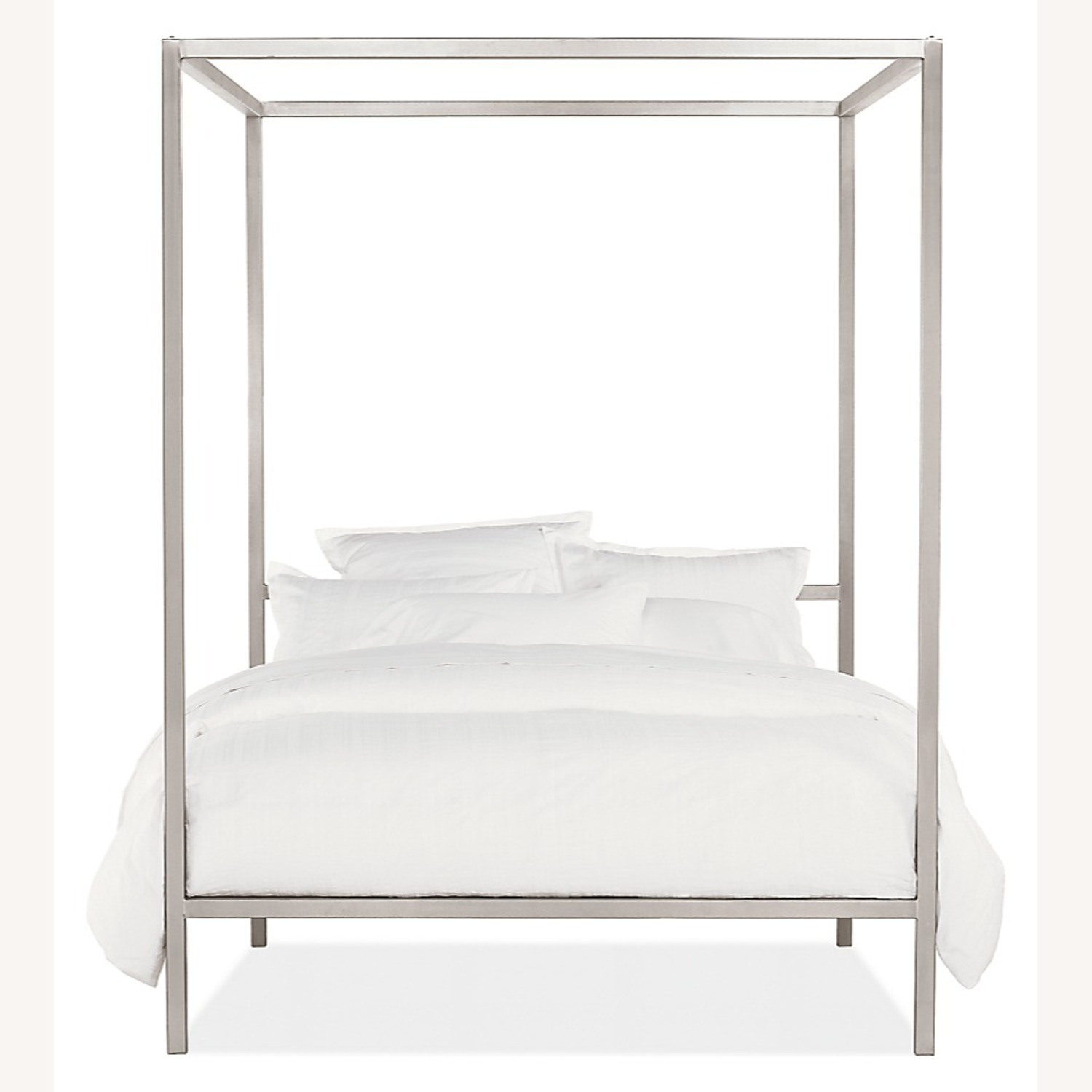 Room & Board Portica Queen Size Canopy Bed - image-1