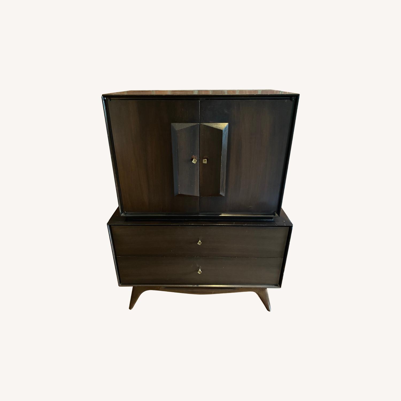 Midcentury Dresser - image-0