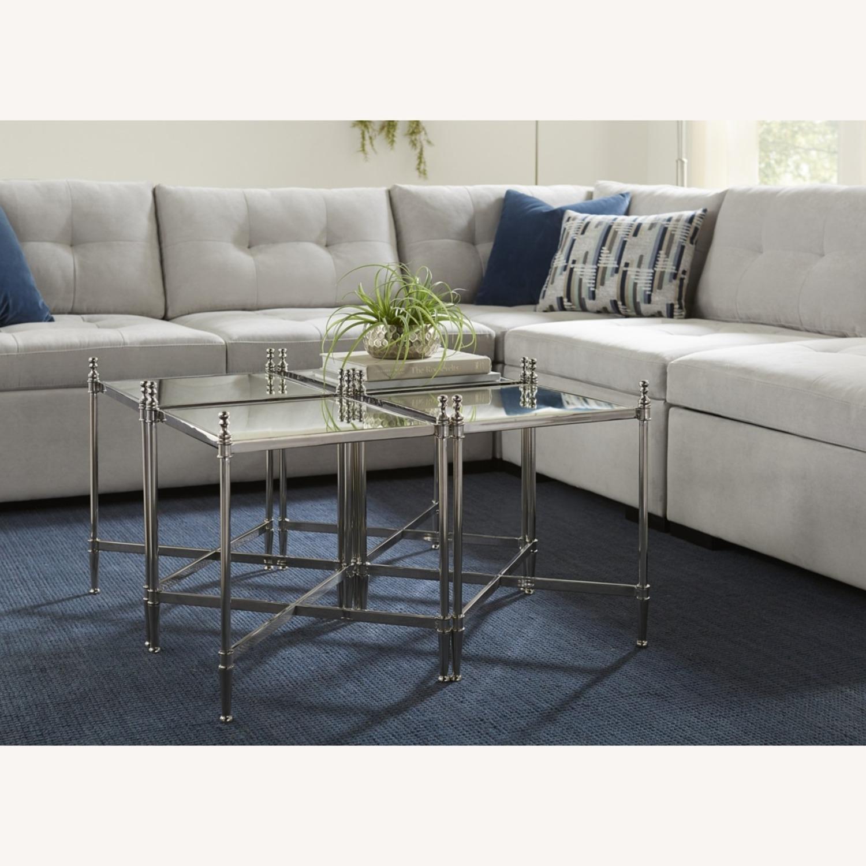 Lexi Bunching Coffee Table - image-2