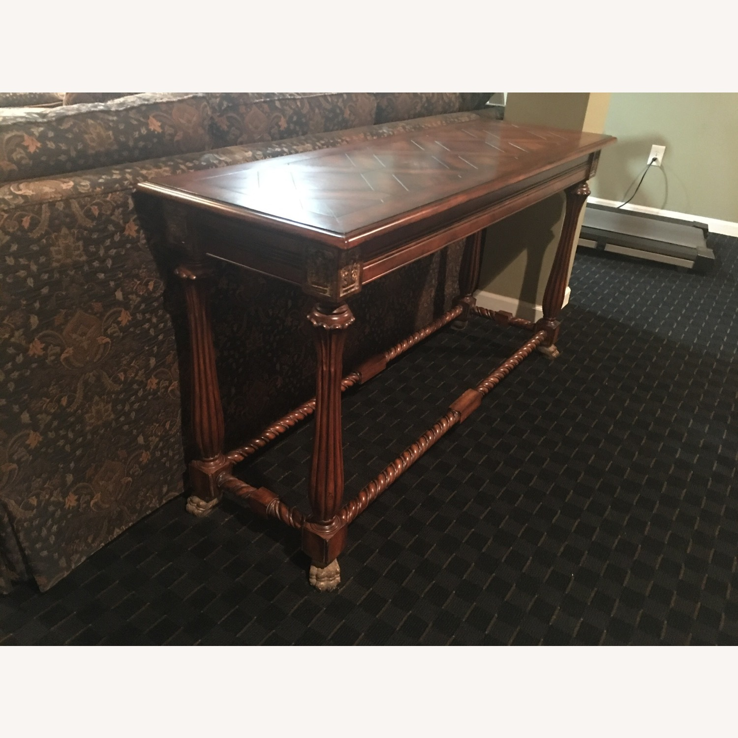 Domain Furniture Traditional Style Console - image-2