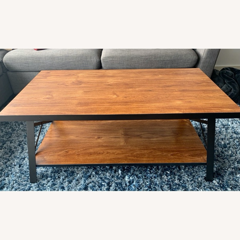 Wayfair Drew Coffee Table - image-1